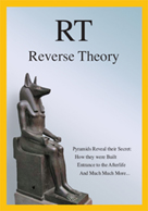 The Reverse Theory: front cover